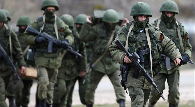 Над 30 руски наемници са били убити в Либия