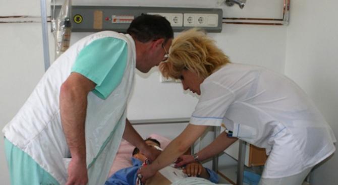 Потвърдени са три случая на лаймска болест и един - на марсилска треска в Силистренско