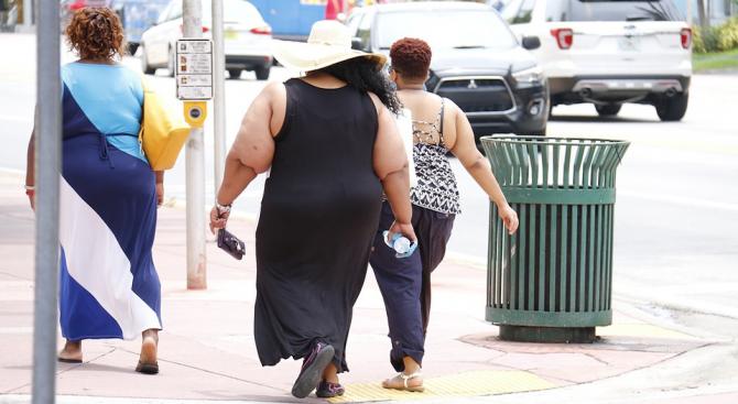 След пет години всеки втори ще е с наднормено тегло, смятат лекари