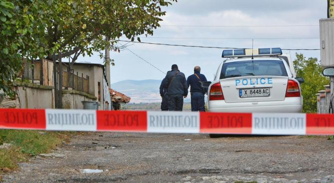 БАПЗГ с позиция по повод жестокото убийство на фелдшер в село Орешник