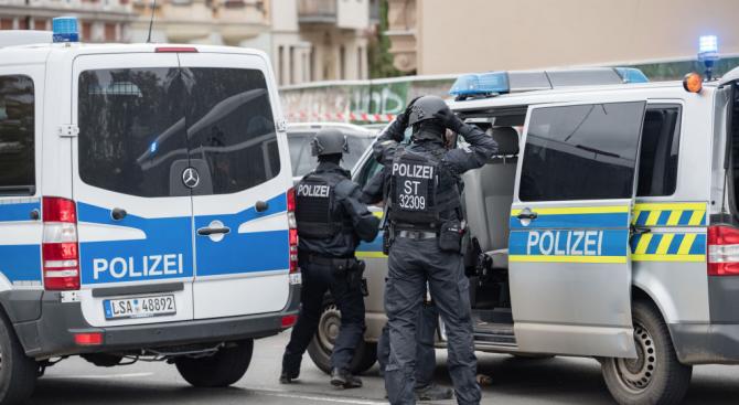 От МВнР с последни данни за стрелбата в град Хале в Германия