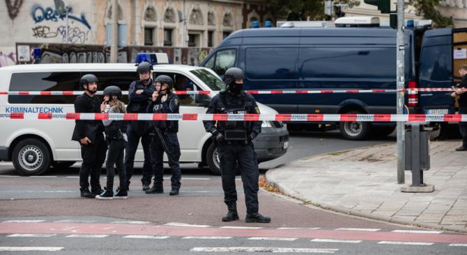 Втора стрелба в Германия, властите разследват тероризъм?