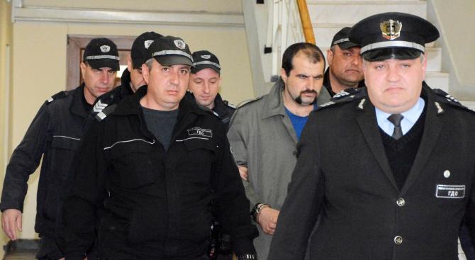 Повдигнаха обвинения на бившия легионер Пачелиев за убийството в Орешник