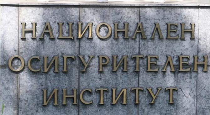 НОИ броил над 4 млн. лв. за трудови злополуки