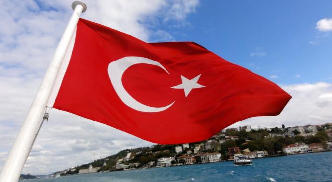 Анкара отхвърля критиките на страни от Персийския залив за операцията си в Сирия