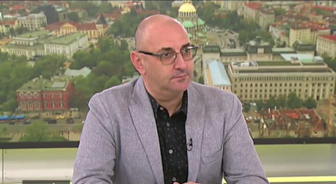 Бивш зам.-външен министър за нахлуването на Турция в Сирия: Ситуацията е много опасна