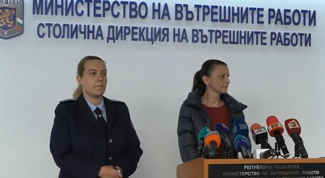 От СДВР разкриха подробности за родителите, изоставили бебето си в София