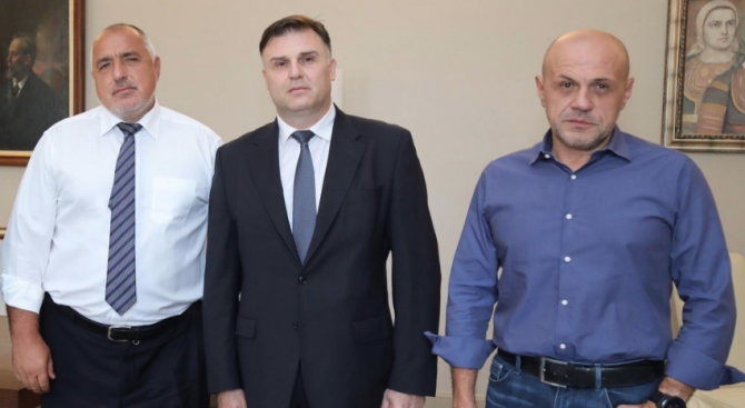 Мирослав Петров, ГЕРБ: Ще работя за повишение на доходите и развитие на инфраструктурата в Плевен