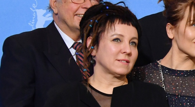 Полякиня е носител на Нобела за литература за 2018