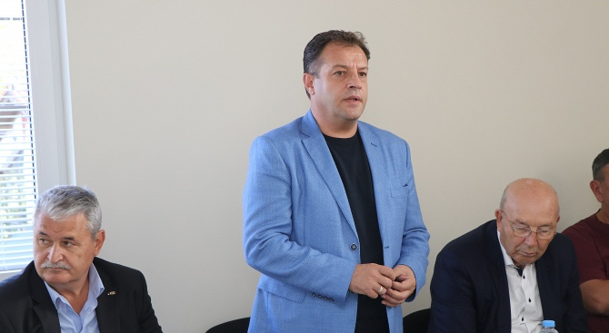 Камарата на строителите поздрави Даниел Панов за усилията му програмата за саниране да продължи