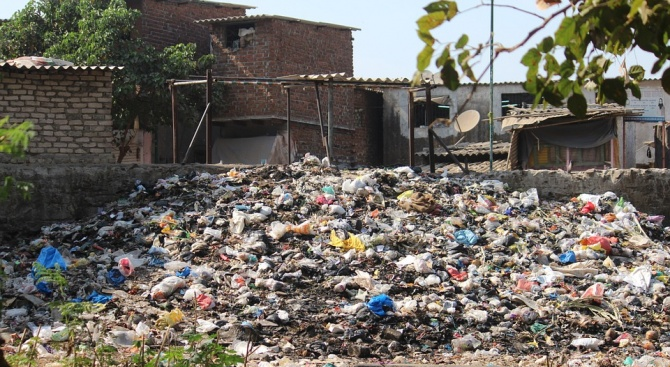 Рим ще изпраща отпадъците си в България