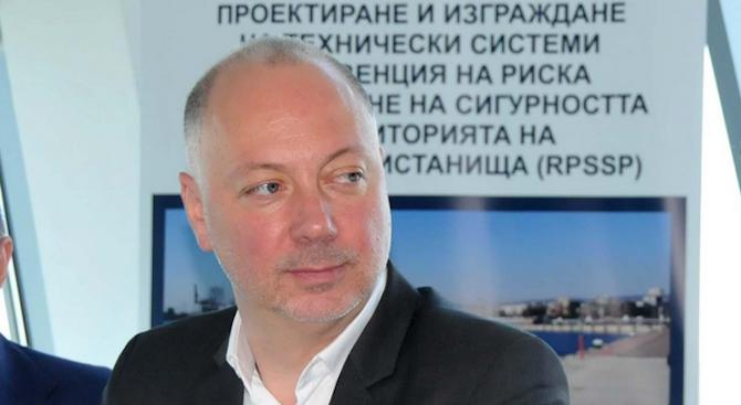 """Желязков: Ако бъде приет пакетът """"Мобилност"""", 14 хил. от засегнатите в сектора ще си загубят работата"""