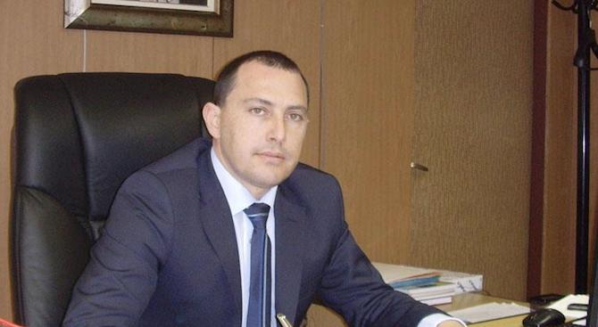 """Прекратени са правомощията на кмета на Район """"Северен"""" Ральо Ралев, обвинен за искане на подкуп"""
