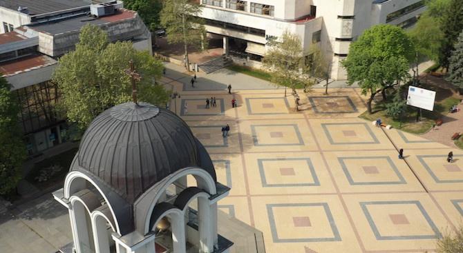 Областният управител на Ловеч внесе в съда решение за провеждането на местен референдум