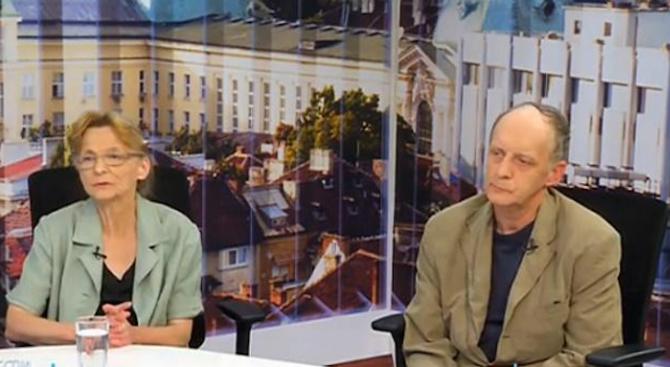 Известен български преводач стана жертва на имотната мафия
