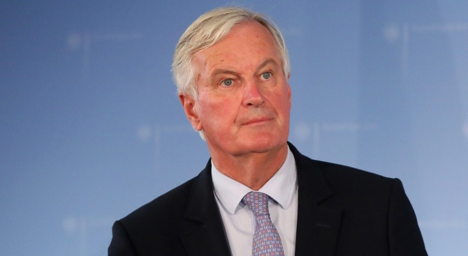 ЕС даде зелена светлина за започване на интензивни преговори за Брекзит