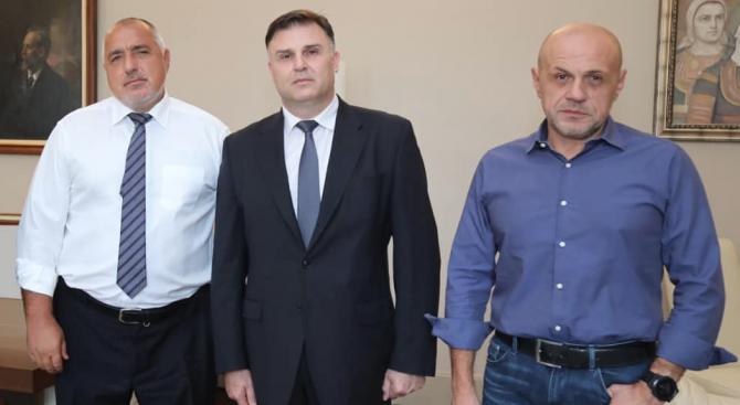 Мирослав Петров: Кметът Спартански и местната администрация са длъжници на плевенчани
