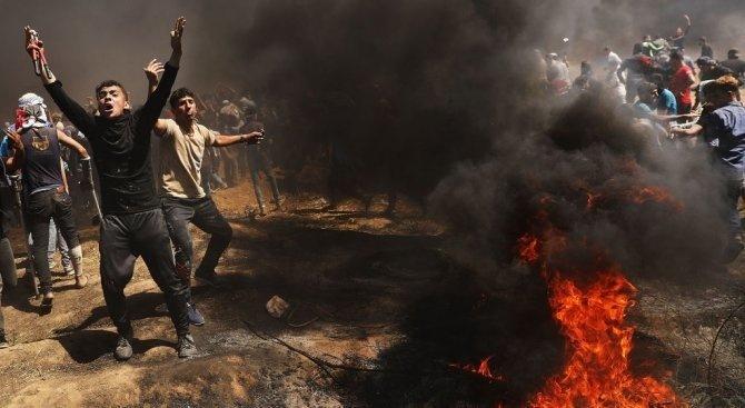 Кюрдите в Сирия: Турското настъпление съживи ИД