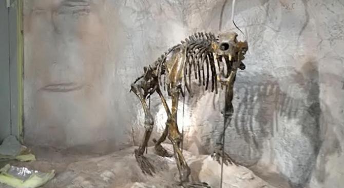 Напълно обновен, единственият по рода си музей на пещерното дело в Югоизточна Европа, очаква туристи в Чепеларе