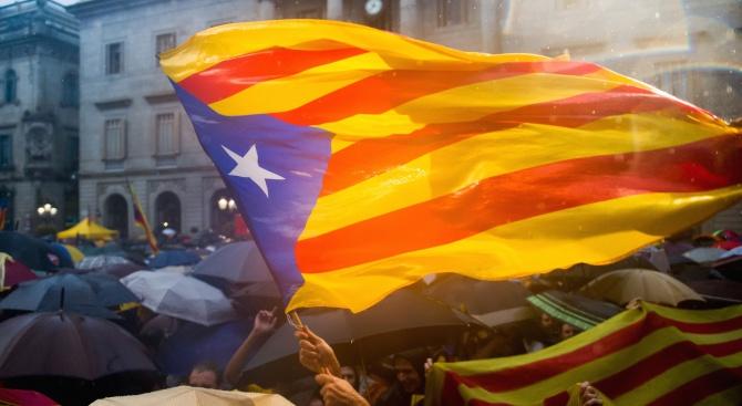 Затвор за каталунски сепаратисти