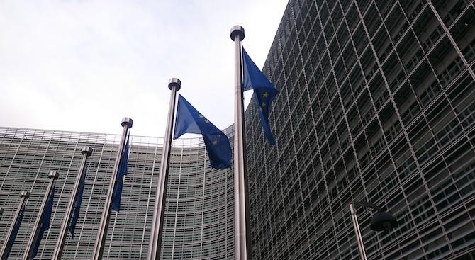 Началото на новата ЕК вероятно ще бъде отложено за 1-ви декември