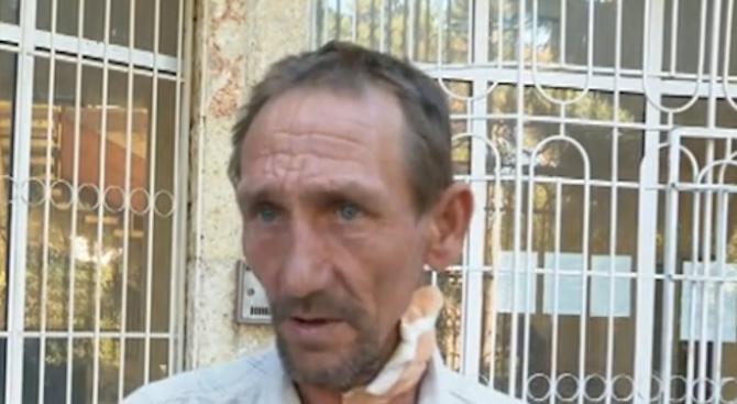 Проговори мъжът, нападнат от собственик на питбул в село Сейдол