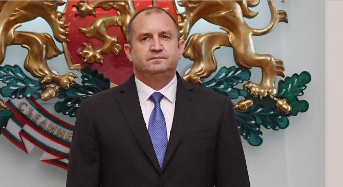 Румен Радев ще се срещне с почетните консули на България