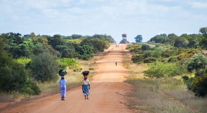 Започна гласуването на изборите в Мозамбик