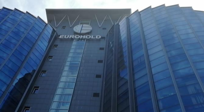 """""""Еврохолд"""" внесе още документи в КЗК във връзка със задълбоченото проучване на сделката с ЧЕЗ"""