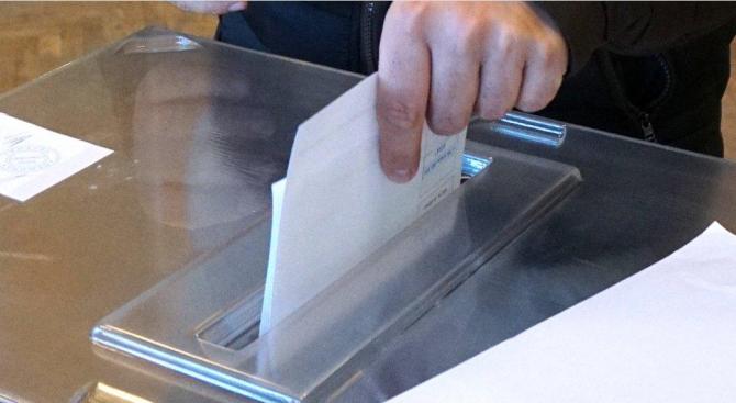 """""""Медиана"""": ГЕРБ набира скорост в Плевен"""