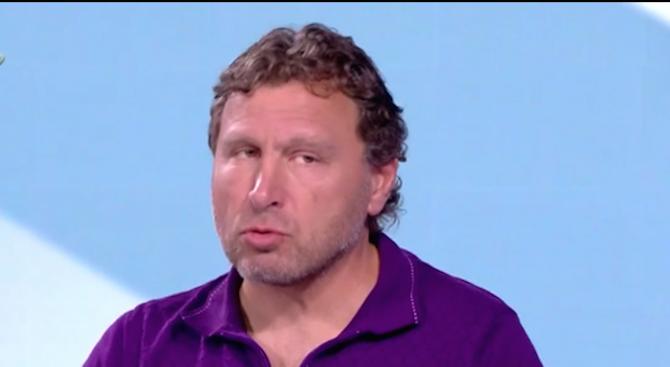 Вили Вуцов: УЕФА ни удари звучен шамар, бяхме жалки срещу Англия
