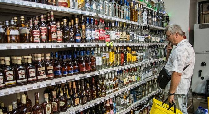 В Русия пият по-малко и живеят по-дълго