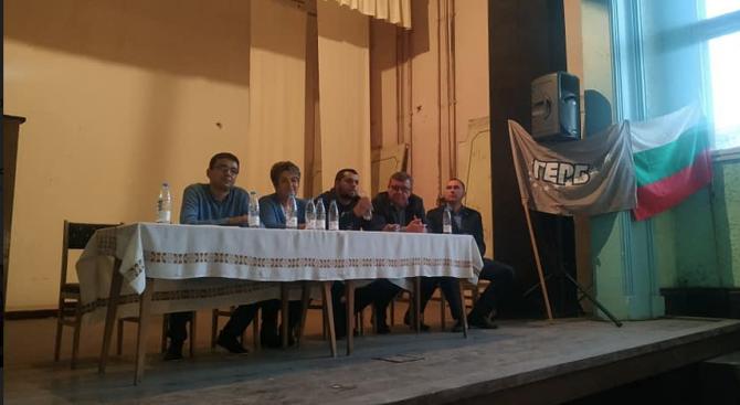 Кандидатът за кмет Жельо Вардински: Община Камено е сред 16-те общини без задължения в страната