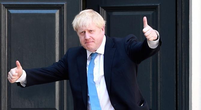 Борис Джонсън иска отлагане на Брекзит?