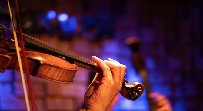 """Камерата Концертгебау с бутиков Jam Session на """"Оборище 5"""""""