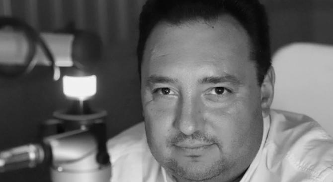 Светослав Костов ще обжалва решението на СЕМ