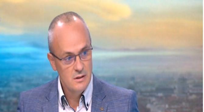 Политолог и преводач с коментар за сделката за Брекзит