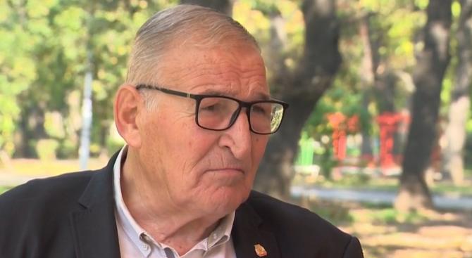 Димитър Пенев за кризата в БФС: Трябва да предотвратяваме проблема в началото