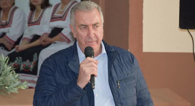Кандидатът за кмет на Община Видин от ПП ГЕРБ Огнян Ценков: Арбитражният съд се произнесе в полза на Видин, в дело за над 7 млн. лв.
