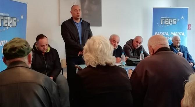 Кандидатът за кмет на Криводол Христо Доков: Ще реша проблема със сметоизвозването