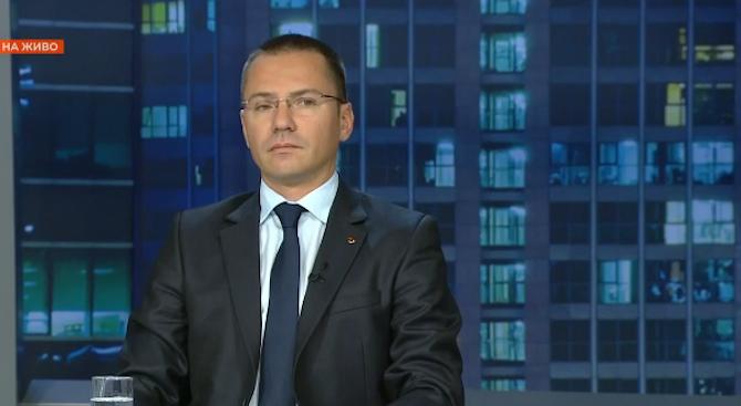Ангел Джамбазки: Знам решенията на софийските проблеми и ги предлагам