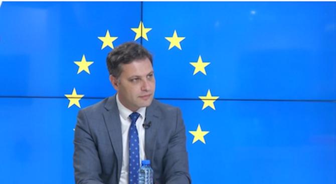 Александър Сиди, ВМРО: Кандидат на Демократична България си позволи недопустим език на омразата!