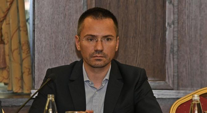 """Джамбазки се срещна с представители на групата на """"Родители обединени за децата"""""""