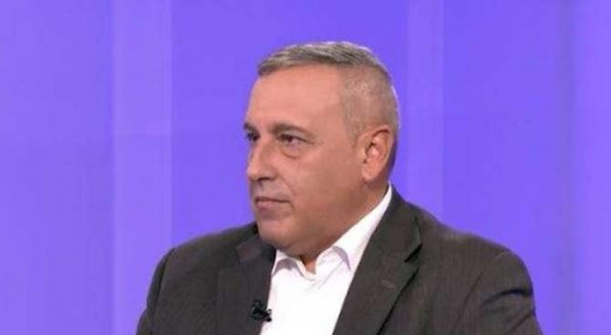 Антон Койчев, СДС: Вторият тур в София е вероятен, но не е сигурен