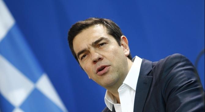 Ципрас: Понякога евроценностите са по-силни на Балканите, отколкото в Брюксел