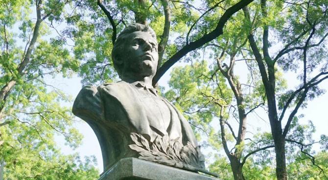 Община Тервел апелира за дарения за изграждане на паметник на Апостола на свободата