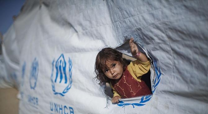 Над 1,3 милион деца и младежи са задържани по света според доклад на ООН