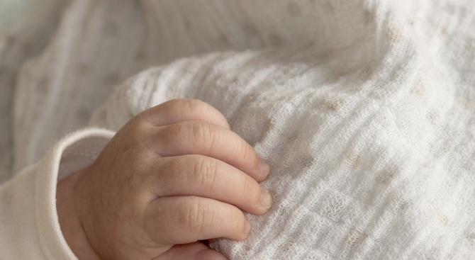 Изоставеното бебе в Петрич е родено в домашни условия