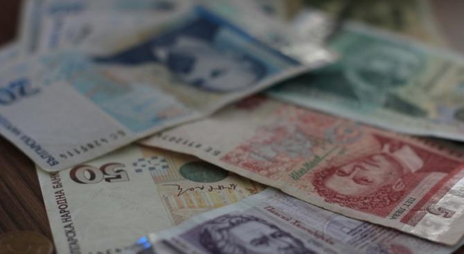 НСИ: Излишъкът в бюджета през 2018 г. е бил 1 921 млн. лв.