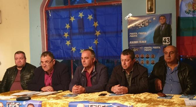Кандидатът за кмет на Сапарева баня Калин Гелев: Успяхме да изплатим 2 млн. лв. стари задължения и да стабилизираме финансово Общината